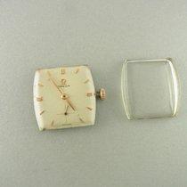 歐米茄 (Omega) Uhrwerk Werk Handaufzug Cal 302 Plexiglas Watch...