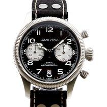 Hamilton Khaki Field 42 Automatic Chronograph