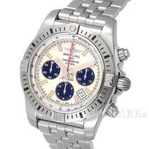 브라이틀링 (Breitling) Chronomat 44 Airbourne Stainless Steel
