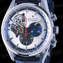 Zenith 150 anniversary 03.2045.4061/ 07.C734