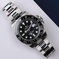 Rolex GMT-Master II Ref. 116710LN