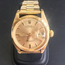 Rolex Oyster Perpetual Date 6534 pre-owned