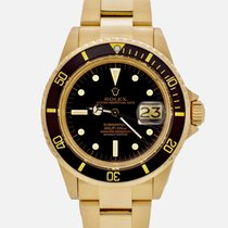 Rolex Submariner 1680/8 Black dial
