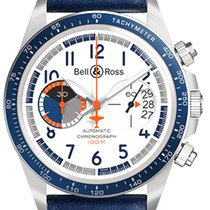 Bell & Ross BR V2 nou Atomat Cronograf Ceas cu cutie originală
