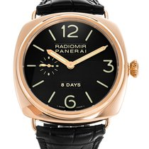 Panerai Watch Radiomir Manual PAM00197