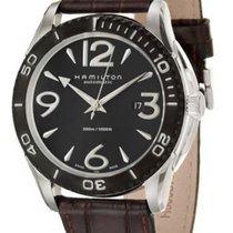 Hamilton Jazzmaster Seaview 1000FT Men's Automatic Watch...