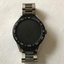 TAG Heuer Connected occasion 45mm Titane