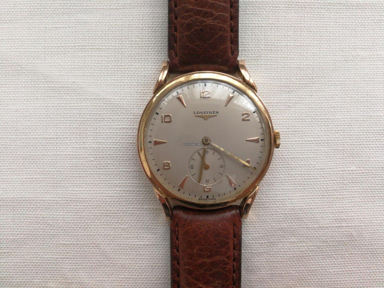 fe2e8f27231 Comprar relógios vintage baratos na Chrono24