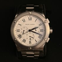 Ralph Lauren 44.8mm Automatic pre-owned