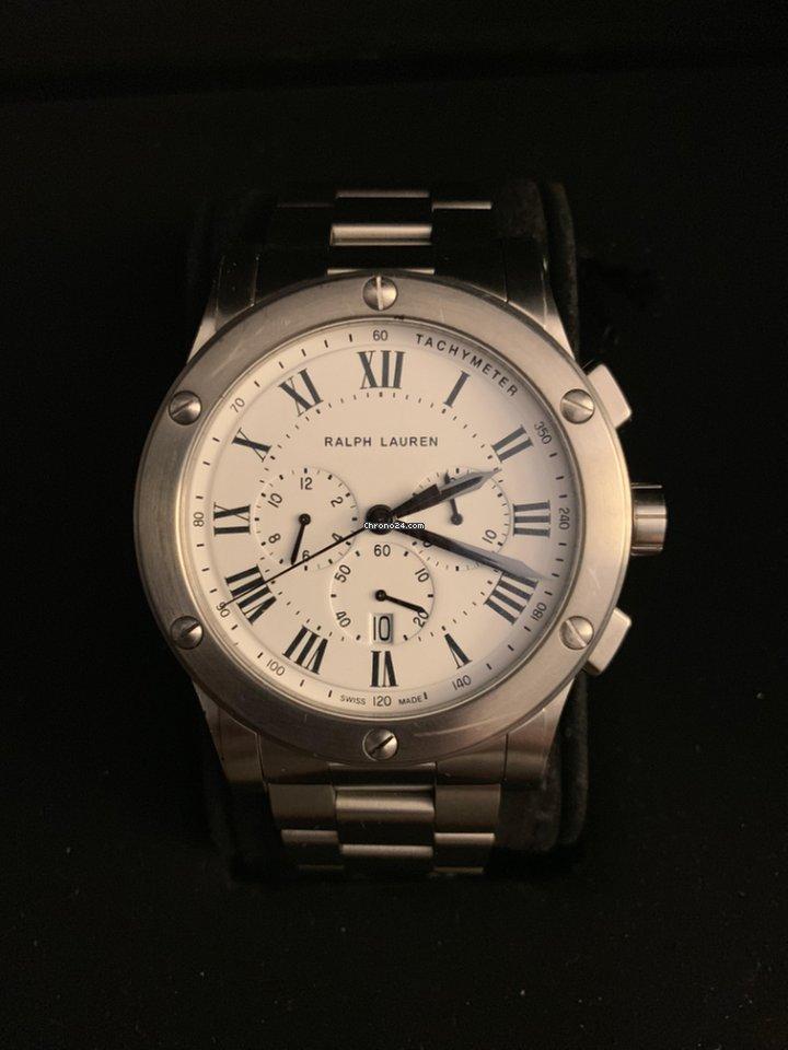 Ralph Lauren watches - all prices for Ralph Lauren watches on Chrono24 0b587b7982710