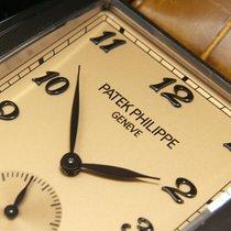 パテック フィリップ ホワイトゴールド 33.4mm 手動巻き 5124G-001 中古 日本, Tokyo