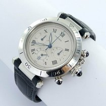 Cartier Pasha 1050 pre-owned