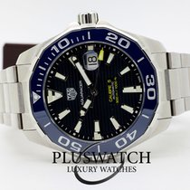 TAG Heuer Aquaracer 300M WAY201B.BA0927 nouveau