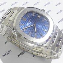 Patek Philippe 950PT Platinum Nautilus 40th Anniversary...