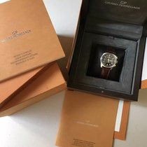 Girard Perregaux Steel Automatic 38mm new
