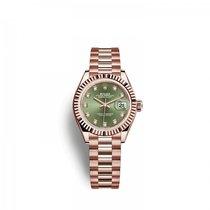 Rolex Lady-Datejust nuevo Automático Reloj con estuche y documentos originales 2791750009