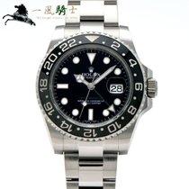 Rolex GMT-Master II Steel 40mm Black United States of America, California, Los Angeles