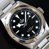 Tudor Black Bay 41 Steel