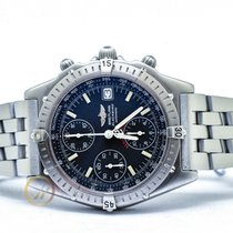 Breitling Steel 40mm Automatic A13050.1 pre-owned Malaysia, Subang Jaya