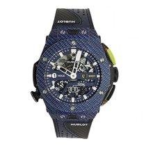 Hublot Big Bang Unico neu Uhr mit Original-Box und Original-Papieren 416.YL.5120.VR