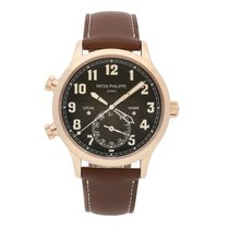 Patek Philippe Travel Time 5524R-001 pre-owned