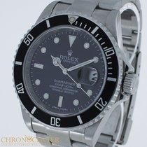 Rolex 16610 Stahl 2007 Submariner Date 40mm gebraucht Deutschland, Seefeld