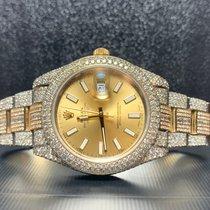 Rolex Datejust II 116333 2015 usados