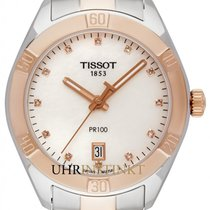 Tissot PR 100 T101.910.22.116.00 Neu 36mm Quarz Deutschland, Schwabach