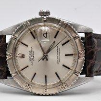 Rolex Datejust Turn-O-Graph 1625 1960 gebraucht