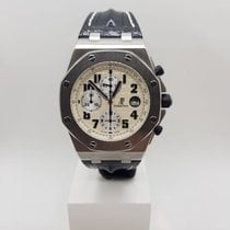 Audemars Piguet Royal Oak Offshore Chronograph 26170ST.OO.D091CR.01 occasion