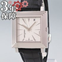 Boucheron Steel Automatic White 33mm pre-owned