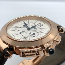 Cartier Pasha 2863 pre-owned