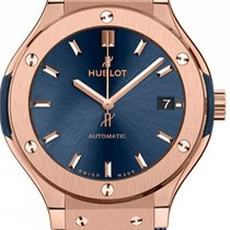 Hublot Classic Fusion Automatic 38mm 565.OX.7180.LR