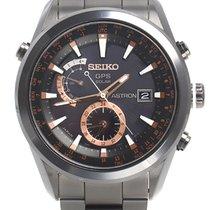 Seiko Astron  Titanium/Ceramic  Limited to 2500
