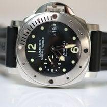 Πανερέ (Panerai) Panerai Luminor submersible PAM00024 full set