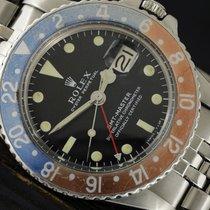 Rolex Gmt Master ref. 1675 Long E MK1 Dial