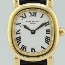 Patek Philippe Golden Ellipse 4830 pre-owned