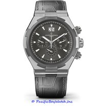 Vacheron Constantin Overseas Chronograph 49150/000W-9015