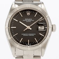Rolex Oyster Perpetual Date Ref. 1501 with service papers