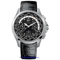 Girard Perregaux Traveller 49700-11-631-BB6B new