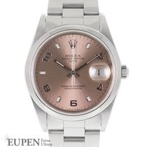 Rolex Oyster Perpetual Date Ref. 15200 LC100