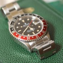 Rolex GMT-Master II Fat Lady No Date in great condition