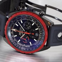 Breitling Chrono-Matic 49 Blacksteel Limited Edition
