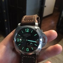Panerai Luminor 1950 3 Days GMT Power Reserve Automatic