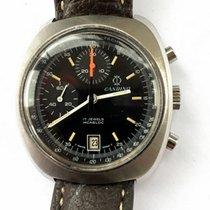 Candino Rare Valjoux 7765 Chronograph