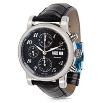 Montblanc Star Chronograph 106467 Men's Automatic Watch in...