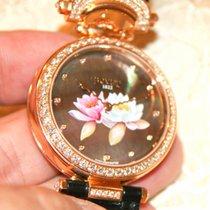 Bovet Zegarek damski Amadeo Fleurier Automatyczny używany Zegarek z oryginalnym pudełkiem