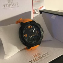 Tissot T-Race Touch Titan 43mm