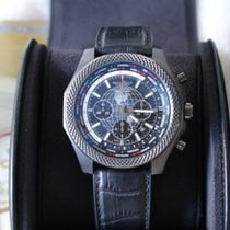Breitling for bentley B05 midnight carbon
