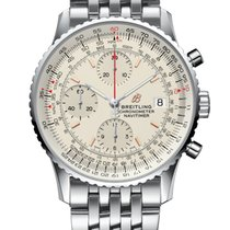 Breitling Navitimer Heritage A13324121G1A1 2020 new